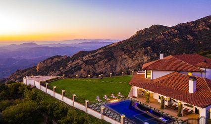 The Malibu Garden Estate 1