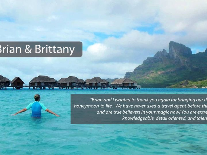 Tmx 1484159473074 Brian  Brittany   Bora Bora Denver wedding travel