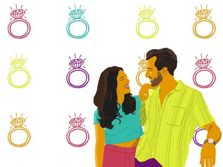Tmx Jenna Engagement 51 1996981 160459548917313 Woodmere, NY wedding favor