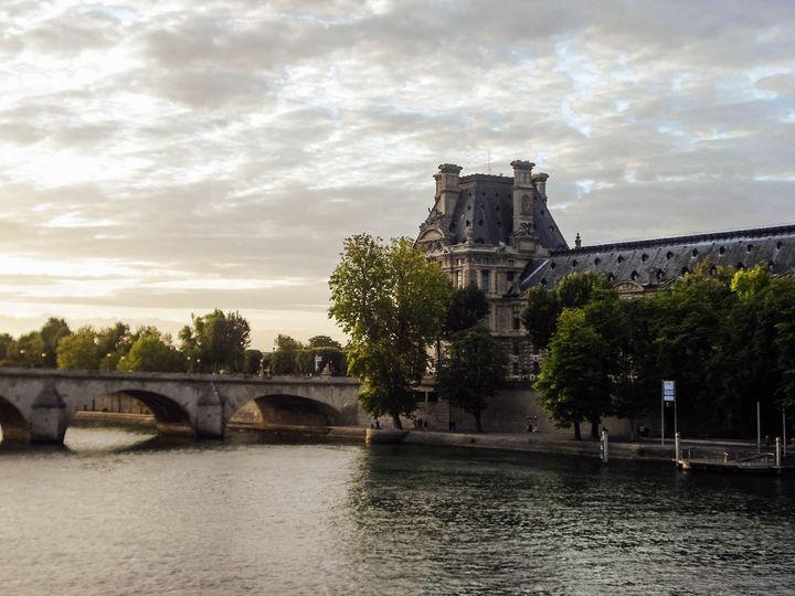 Tmx France Classic Paris 51 1967981 158773217222533 Chicago, IL wedding travel