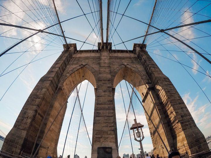 Tmx Us New York Brooklyn Bridge 51 1967981 158773226869084 Chicago, IL wedding travel