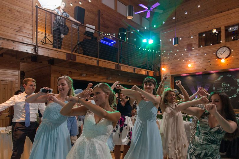 Dancing | MKM Photography