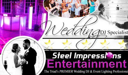 Steel Impressions Entertainment 1