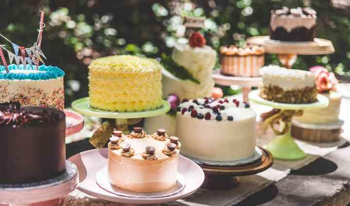 Cupcakin Bake Shop