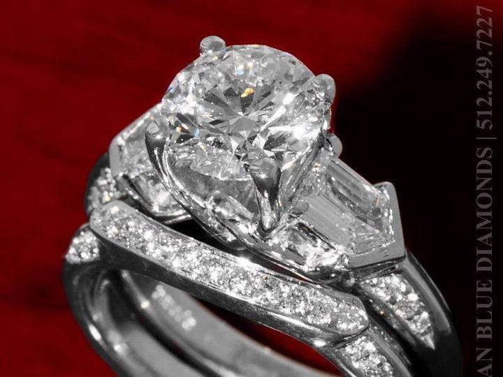 Tmx 1444829292372 4 Cedar Park wedding jewelry