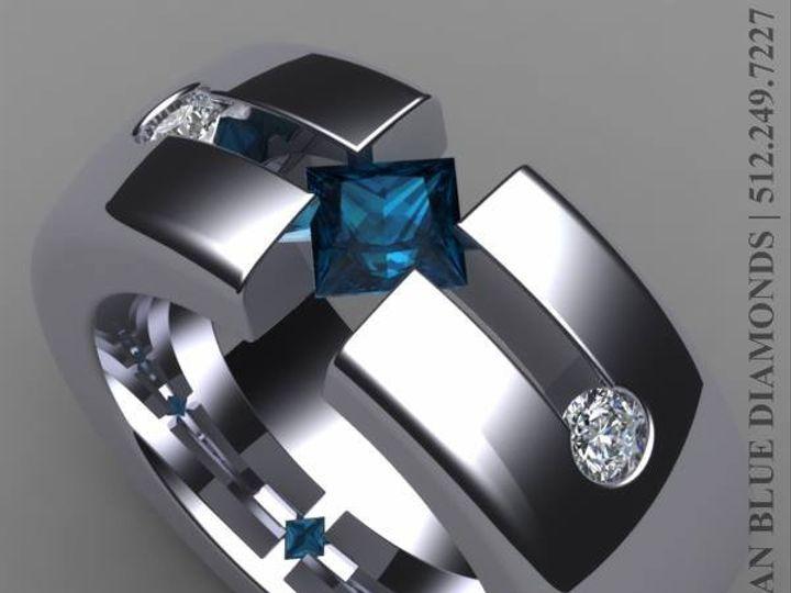 Tmx 1444829315486 8 Cedar Park wedding jewelry