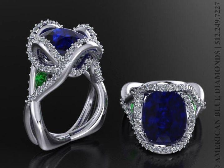 Tmx 1444829320909 9 Cedar Park wedding jewelry
