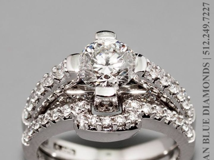 Tmx 1444829338955 12 Cedar Park wedding jewelry