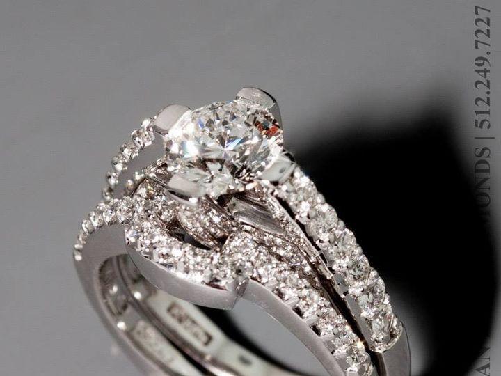 Tmx 1444829350838 14 Cedar Park wedding jewelry