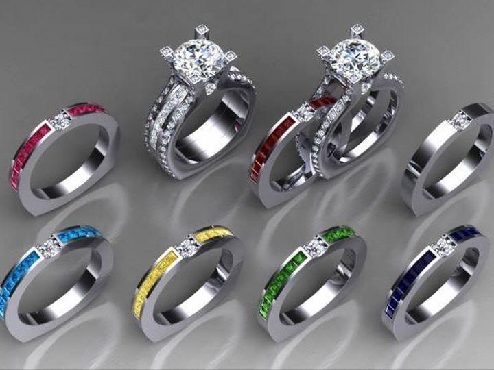 Tmx 1444829396588 23 Cedar Park wedding jewelry