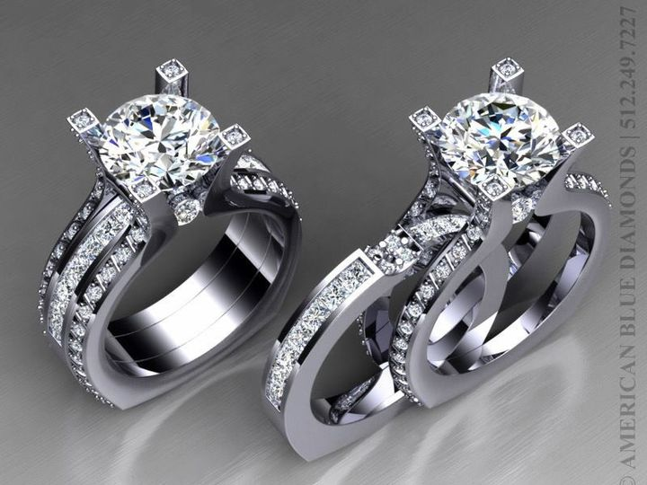 Tmx 1444829402168 24 Cedar Park wedding jewelry
