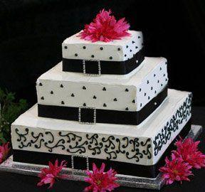 Tmx 1264890394891 Afterbw Elk River, Minnesota wedding cake