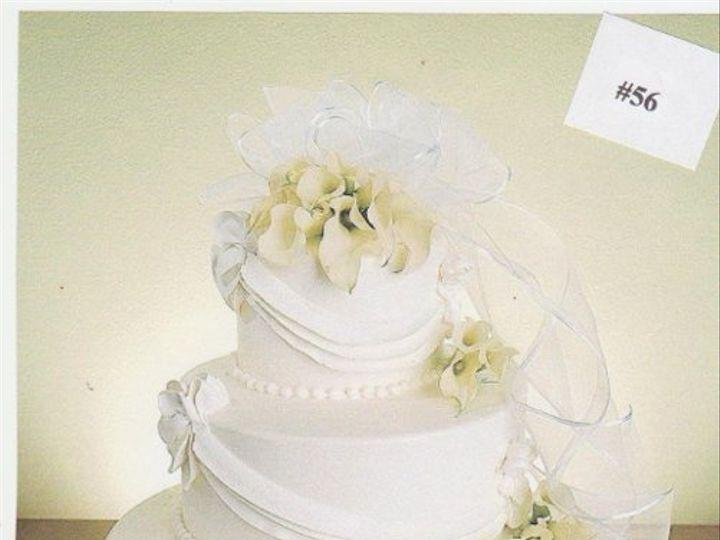 Tmx 1333318187766 56 Elk River, Minnesota wedding cake