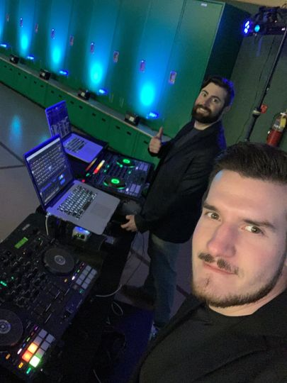 DJs for your event!