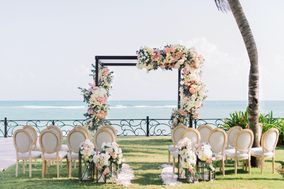 Paradise Weddings & Events
