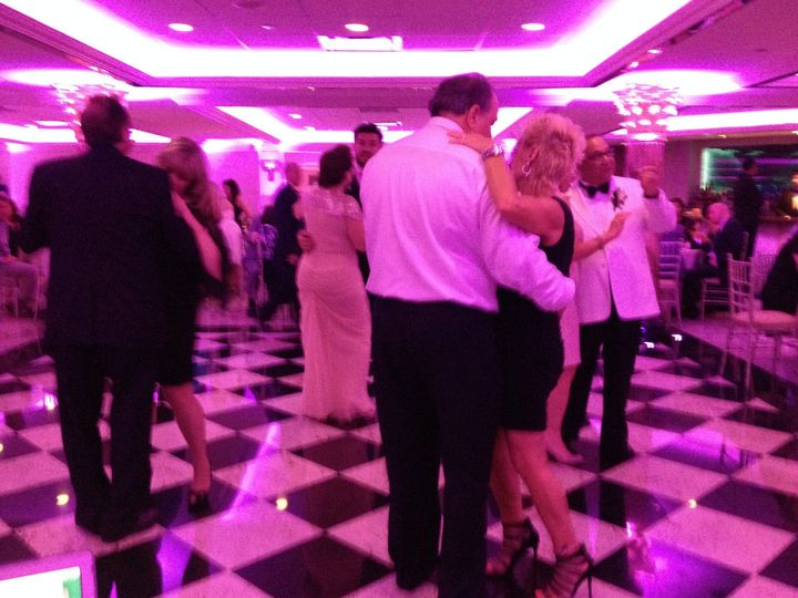 Linda and Mike wedding - June 2015 - The Venetian (Garfield, NJ)