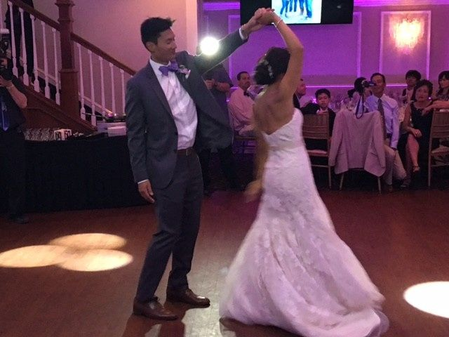 Val and Roger wedding - 6/24/17 - Anthony's Ocean View (New Haven, CT)