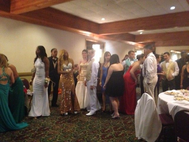 Tmx 1413409409699 Photo Booth Prom 2014  Dingmans Ferry wedding rental