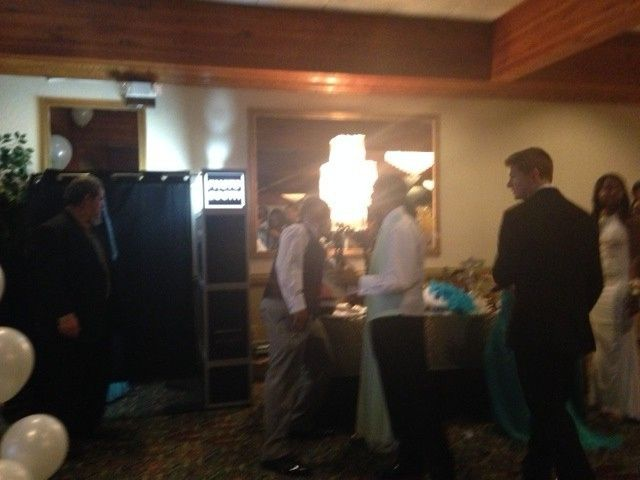 Tmx 1413409413222 Photo Booth Prom 2014  Dingmans Ferry wedding rental