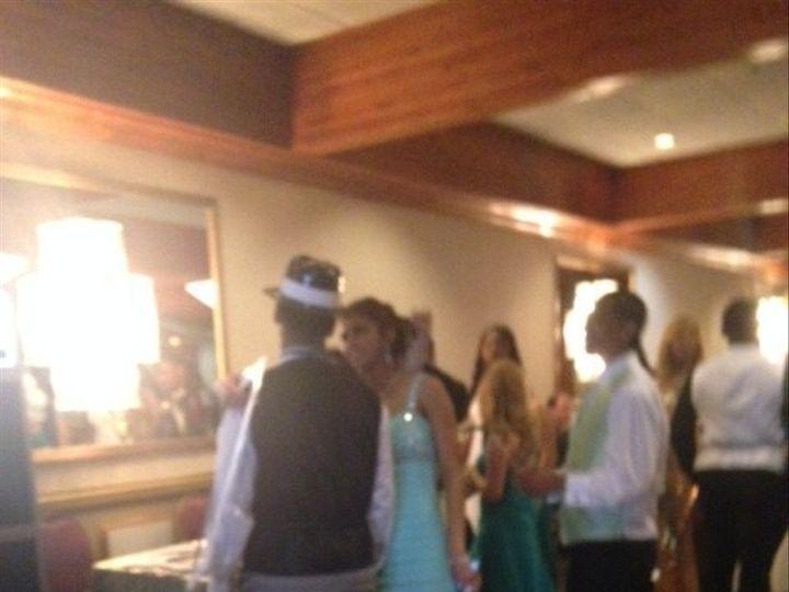 Tmx 1413409415010 Photo Booth Prom 2014  Dingmans Ferry wedding rental