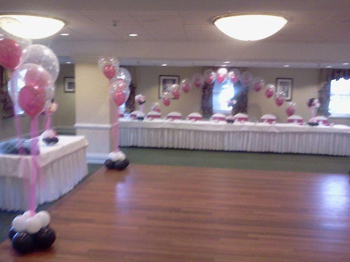 Tmx 1414497813204 Kims Sweet 16 Dingmans Ferry wedding rental
