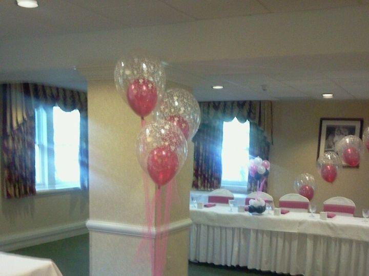 Tmx 1414497850006 Kims Sweet 16 3jpg Dingmans Ferry wedding rental