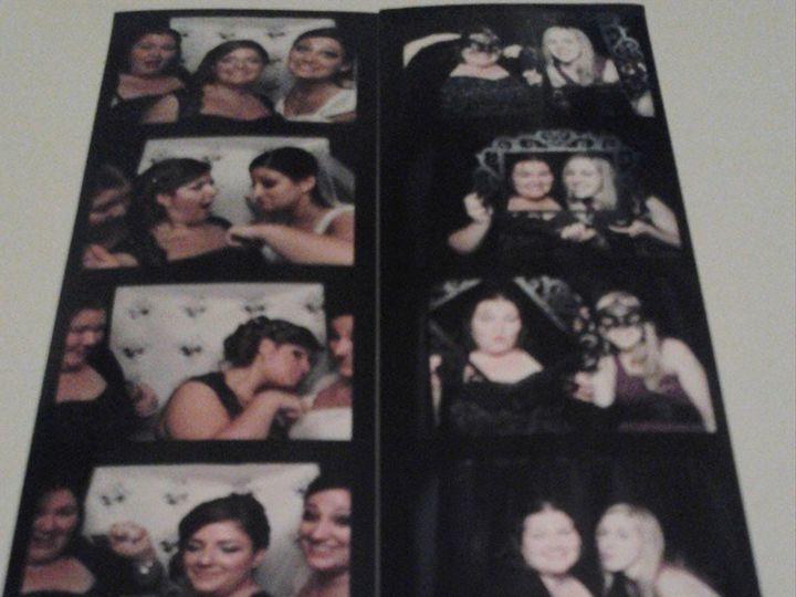 Tmx 1415663944448 Photo Booth Wedding Picture.2 Jpg Dingmans Ferry wedding rental