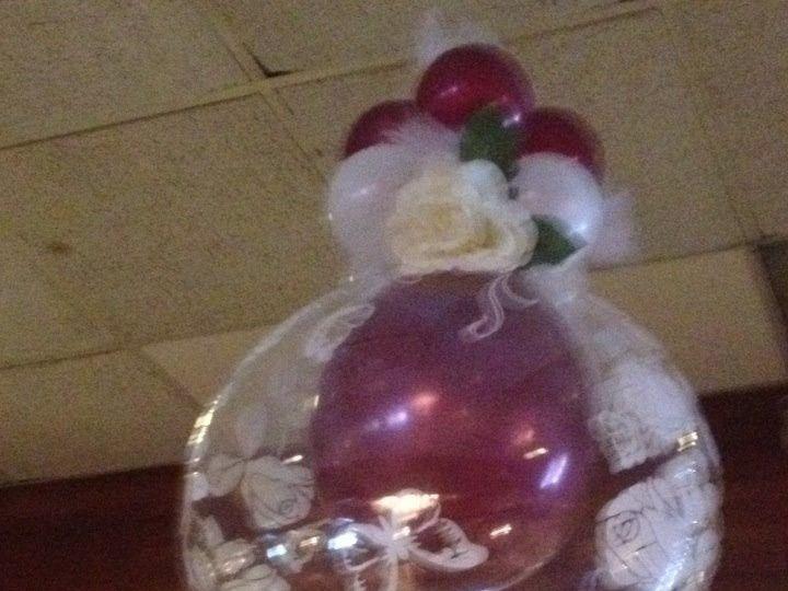 Tmx 1426282681920 A Ballon Deco Bubble 2  Dingmans Ferry wedding rental