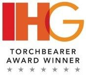 This award places the hotel among the top 1% in The Americas for our brand - and we just won it for...