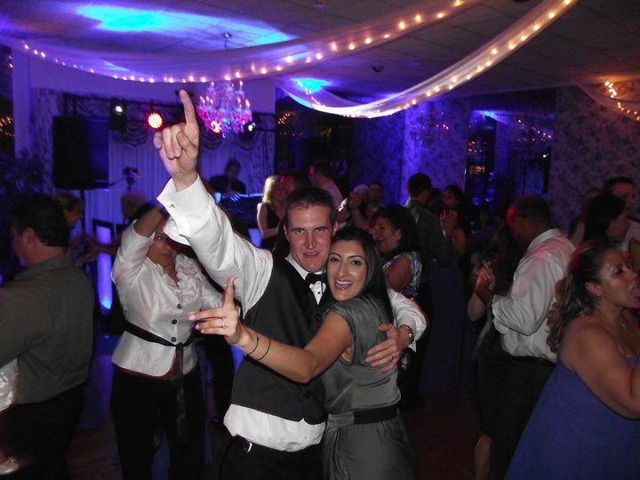 Tmx 1339036028439 FrancoisRuthWedding9411012 Paramus wedding dj