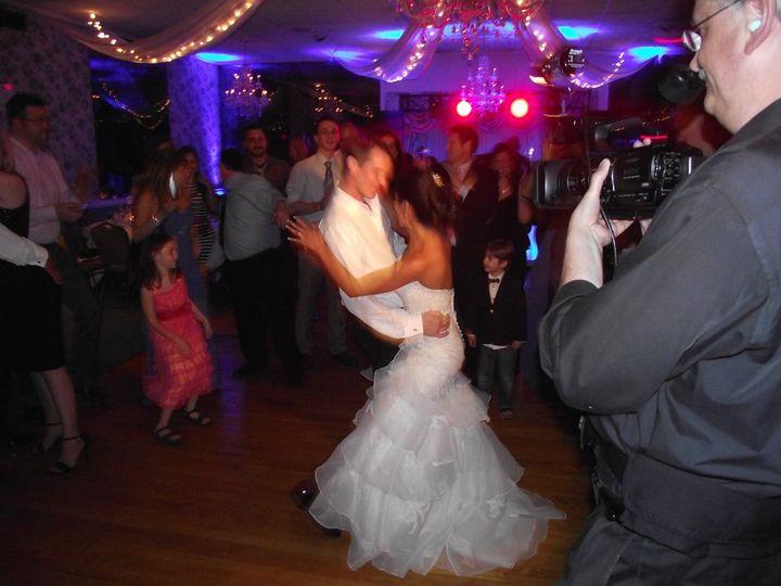 Tmx 1339036143992 FrancoisRuthWedding9411027 Paramus wedding dj