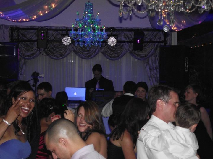 Tmx 1339036206787 FrancoisRuthWedding9411037 Paramus wedding dj