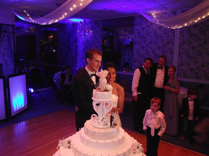 Tmx 1339036272667 FrancoisRuthWedding9411040 Paramus wedding dj