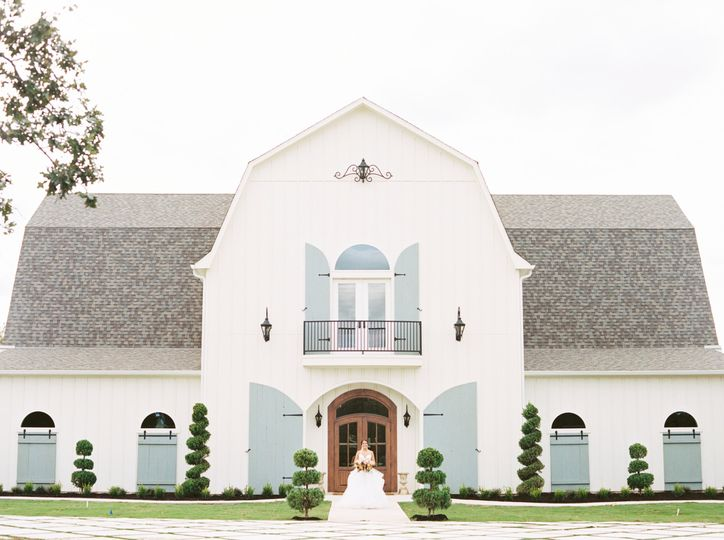 The French Farmhouse Venue and Inn