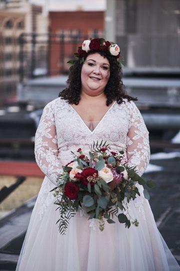 Milwaukee bride