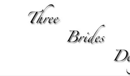 Three Brides Designs 1
