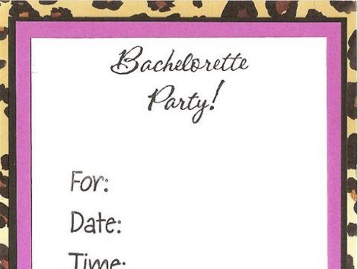 Tmx 1238867417156 Photo200881881135edited Denver wedding invitation
