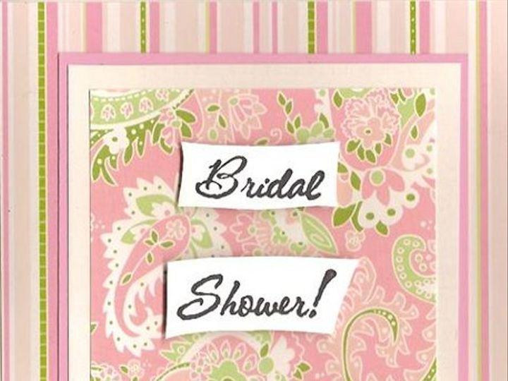 Tmx 1238867515890 Photo20088186153edited Denver wedding invitation