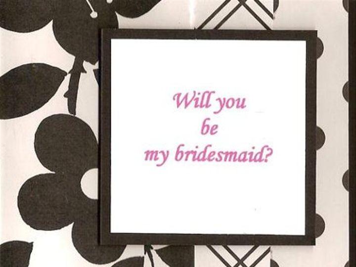 Tmx 1238868126015 Photo200912414638edited Denver wedding invitation
