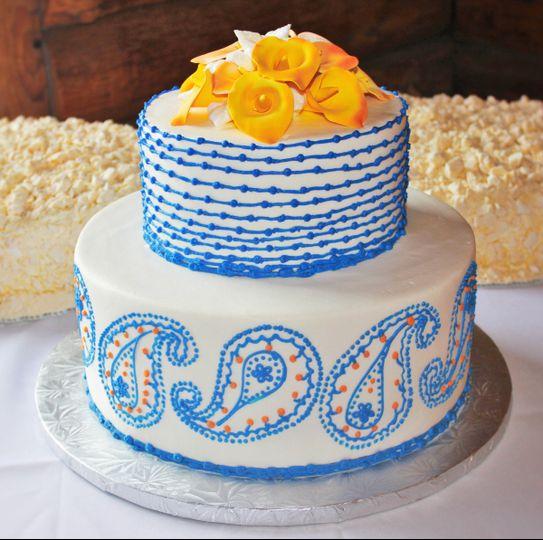 Custom Cake Design - Wedding Cake - Gaithersburg, MD ...