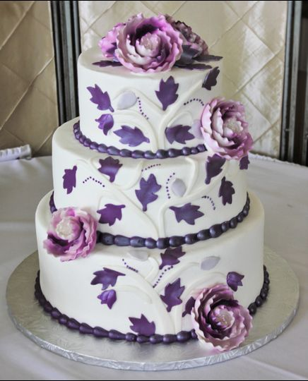 design a wedding cake custom cake design wedding cake gaithersburg md 13462