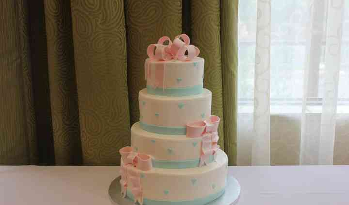 Custom Cake Design