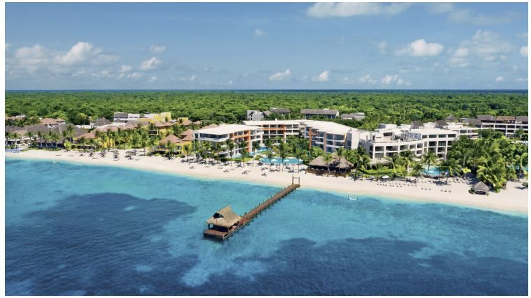 Secrets Resorts & Spa Cozumel