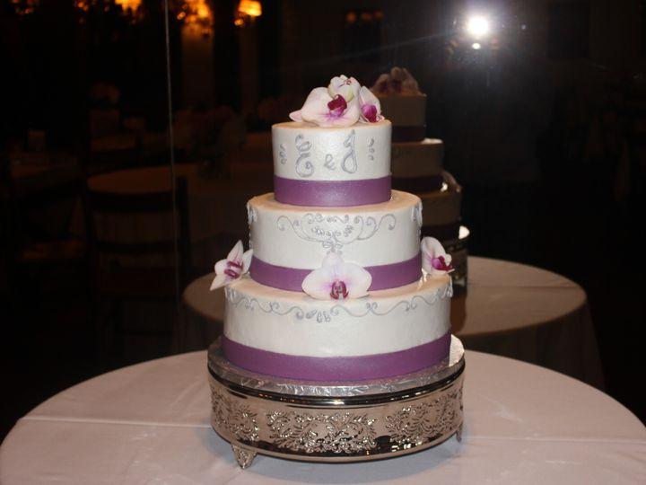 Tmx 1373558846144 11w Gaithersburg, District Of Columbia wedding cake