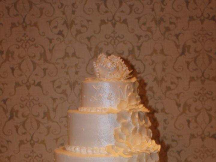 Tmx 1373559120381 3w Gaithersburg, District Of Columbia wedding cake