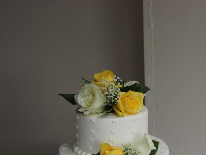 Tmx 1373560774445 Img1171 Gaithersburg, District Of Columbia wedding cake
