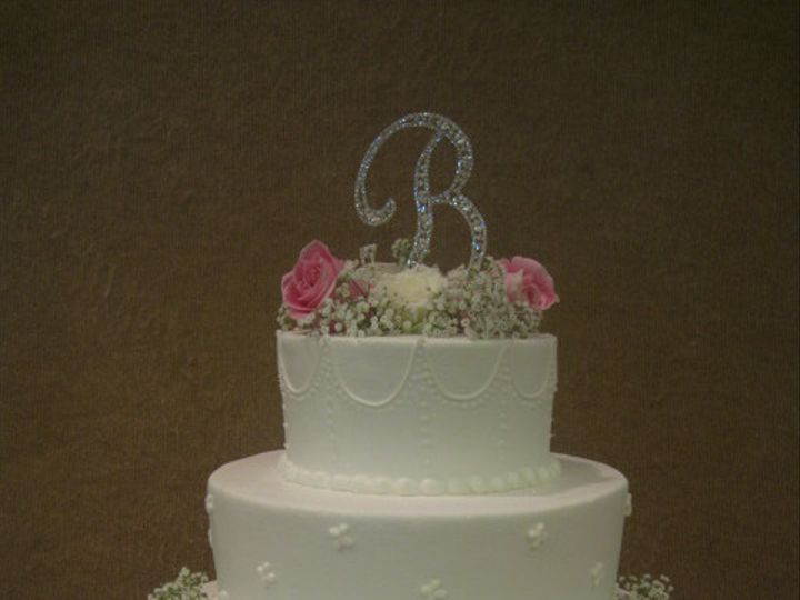 Tmx 1373560803740 Img1440 Gaithersburg, District Of Columbia wedding cake
