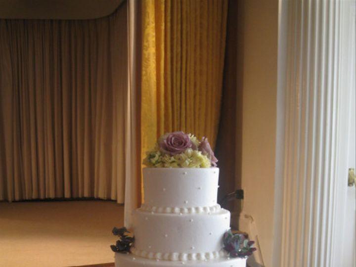 Tmx 1373560808299 Img1442 Gaithersburg, District Of Columbia wedding cake
