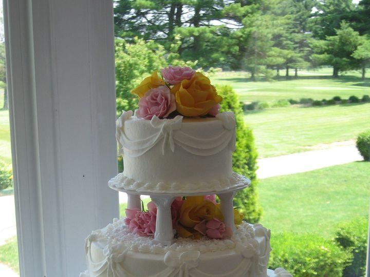 Tmx 1373560929875 C7 022 Gaithersburg, District Of Columbia wedding cake