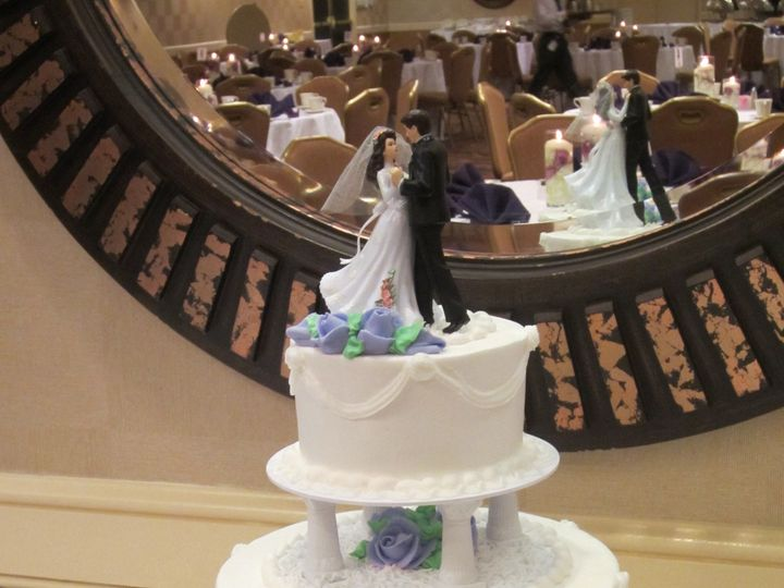 Tmx 1373560981783 Img0255 Gaithersburg, District Of Columbia wedding cake